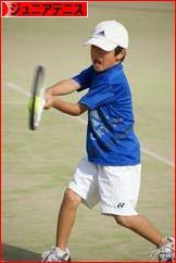 にほんブログ村 テニスブログ ジュニアテニスへ