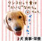 にほんブログ村 犬ブログ 犬 食事・栄養へ