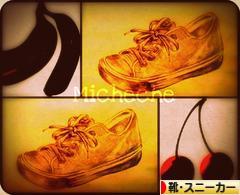 にほんブログ村 ファッションブログ 靴・スニーカーへ