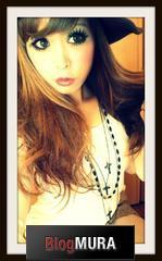 にほんブログ村 ファッションブログ ViVi系へ