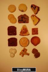 にほんブログ村 スイーツブログ 焼き菓子へ