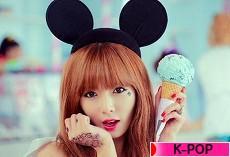 にほんブログ村 音楽ブログ K-POPへ