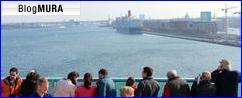 にほんブログ村 旅行ブログ 船旅へ
