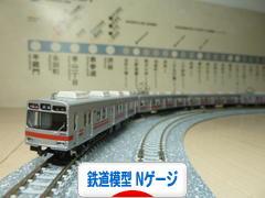にほんブログ村 鉄道ブログ 鉄道模型 Nゲージへ