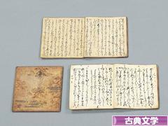 にほんブログ村 本ブログ 古典文学へ