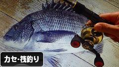 にほんブログ村 釣りブログ カセ・筏釣りへ