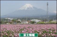 にほんブログ村 地域生活(街) 中部ブログ 富士情報へ