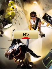 にほんブログ村 音楽ブログ B'zへ