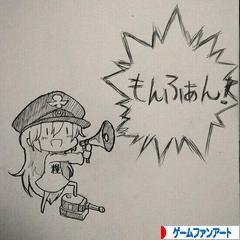 にほんブログ村 イラストブログ ゲームファンアートへ