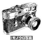 にほんブログ村 写真ブログ モノクロ写真へ