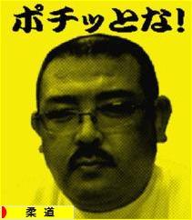 にほんブログ村 格闘技ブログ 柔道へ