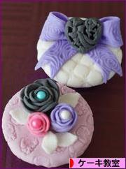 にほんブログ村 スイーツブログ ケーキ教室へ