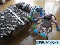 にほんブログ村 ハンドメイドブログ オリジナルハンドメイドへ