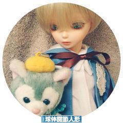 にほんブログ村 コレクションブログ 球体関節人形へ