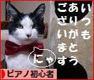 にほんブログ村 クラシックブログ ピアノ初心者へ