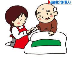にほんブログ村 介護ブログ 高齢者福祉・介護(個人)へ