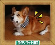 にほんブログ村 ハンドメイドブログ 手作りペット用品へ