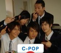 にほんブログ村 音楽ブログ C-POPへ