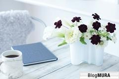 にほんブログ村 花・園芸ブログ 花のある暮らしへ
