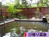にほんブログ村 旅行ブログ 日帰り温泉・スーパー銭湯へ