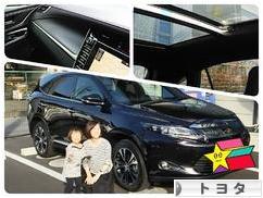 にほんブログ村 車ブログ トヨタへ