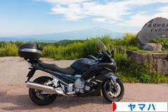 にほんブログ村 バイクブログ ヤマハへ