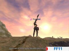 にほんブログ村 ゲームブログ FF11(FFXI)へ
