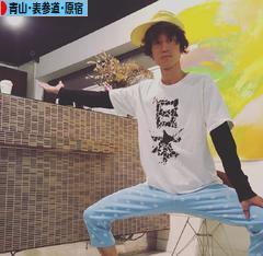 にほんブログ村 地域生活(街) 東京ブログ 青山・表参道・原宿情報へ