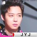 にほんブログ村 芸能ブログ JYJ ブログ ユチョン