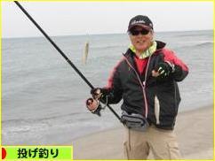にほんブログ村 釣りブログ 投げ釣りへ