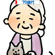 にほんブログ村 シニア日記ブログ 70歳代