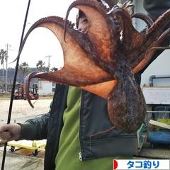 にほんブログ村 釣りブログ タコ釣りへ