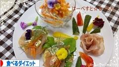 にほんブログ村 ダイエットブログ 食べるダイエットへ