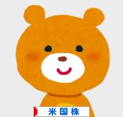 にほんブログ村 株ブログ 米国株