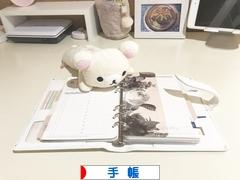 にほんブログ村 その他生活ブログ 手帳へ