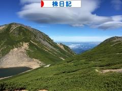 にほんブログ村 株ブログ 株日記へ