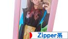 にほんブログ村 ファッションブログ Zipper系へ