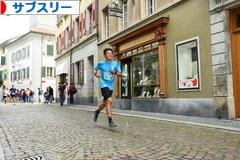 にほんブログ村 その他スポーツブログ マラソン(サブスリー)へ