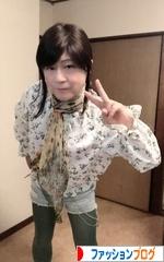にほんブログ村 ファッションブログへ