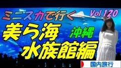 "<span class=""title"">美ら海水族館訪問記</span>"