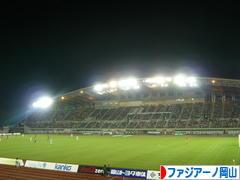 にほんブログ村 サッカーブログ ファジアーノ岡山