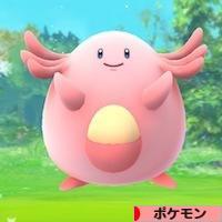にほんブログ村 ゲームブログ ポケモンGO・ポケモン(ゲーム)へ